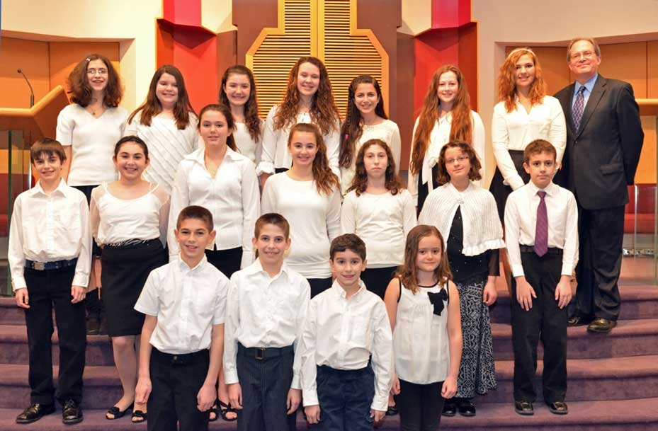 Jewish Folk Ensemble - We Are Here!
