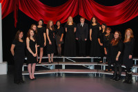 Agawam High School Chorale