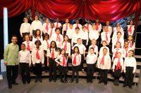 Children's Chorus of Springfield