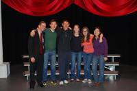 Deerfield Academy Chamber Singers