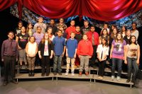 EN White School Grade 7 & 8 Chorus
