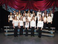 Gateway Regional Junior High Grade 7 & 8 Choir