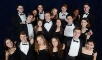 Hall High Choraliers