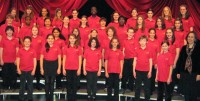 Hampshire Young People's Chorus: Concert Choir