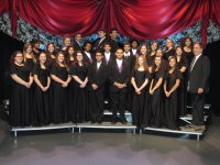 Holyoke High Madrigal Singers