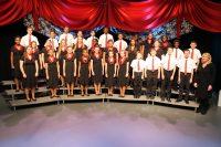 Kurn Hattin Homes For Children Select Choir