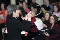 Mak'hela-Choir