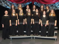 Moriah Chamber Choir A Division of Young Singers of Greater Westfield