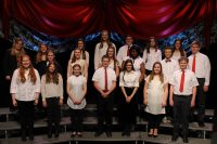 Mt Greylock Regional High School Choir