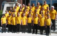 South Hadley Children's Chorus