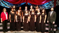 Springfield Central High School Madrigal Singers