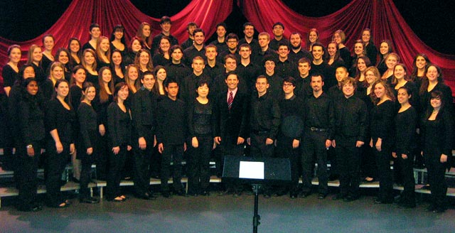 UMass Amherst Chorale