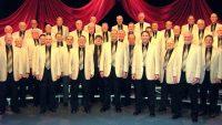 Manchester Silk City Chorus